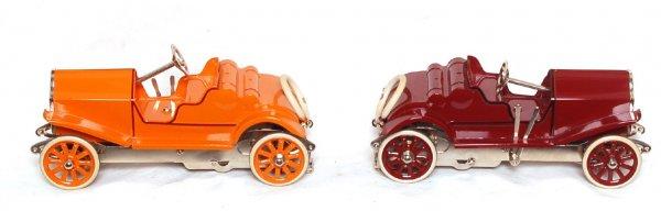Lionel Race Car