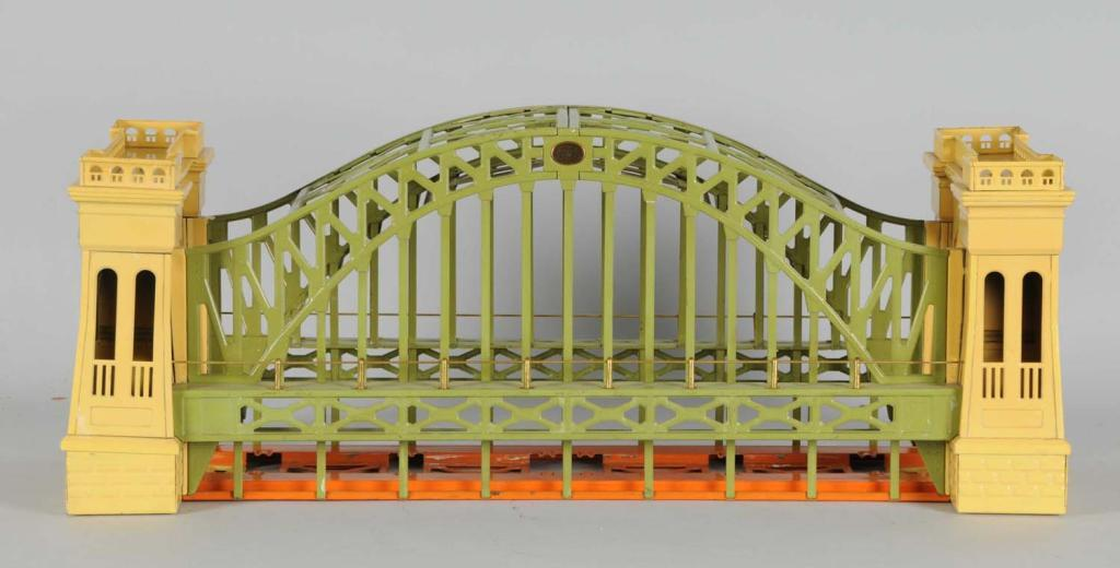 Lionel Hellgate Bridge