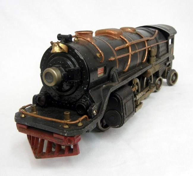 Lionel No.400-E