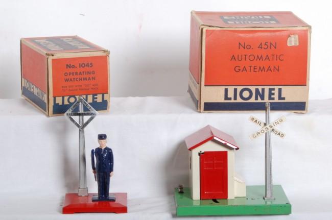 Lionel 45n