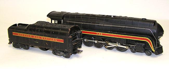 Lionel 746
