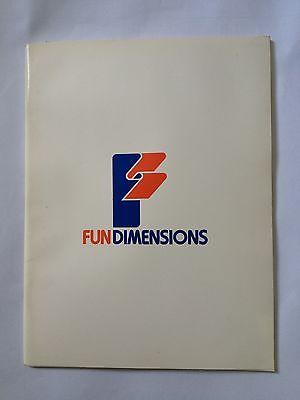 Lionel Fundimensions
