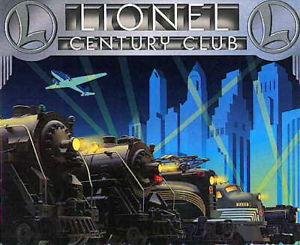 Lionel 1997 Catalog