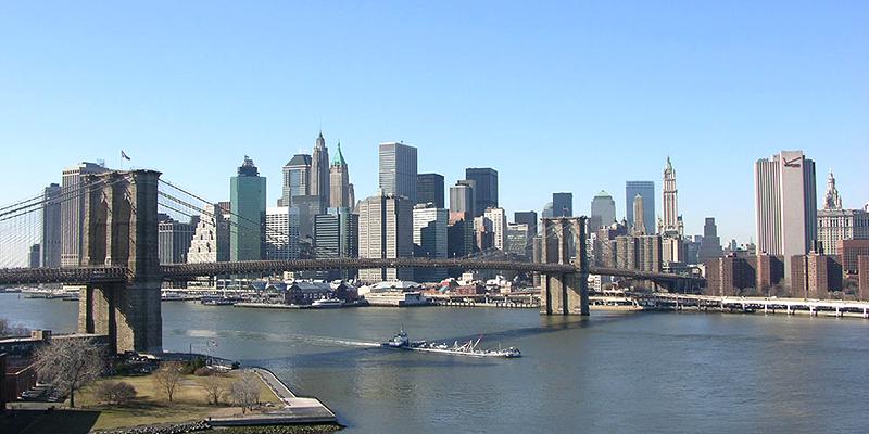Lionel New York City