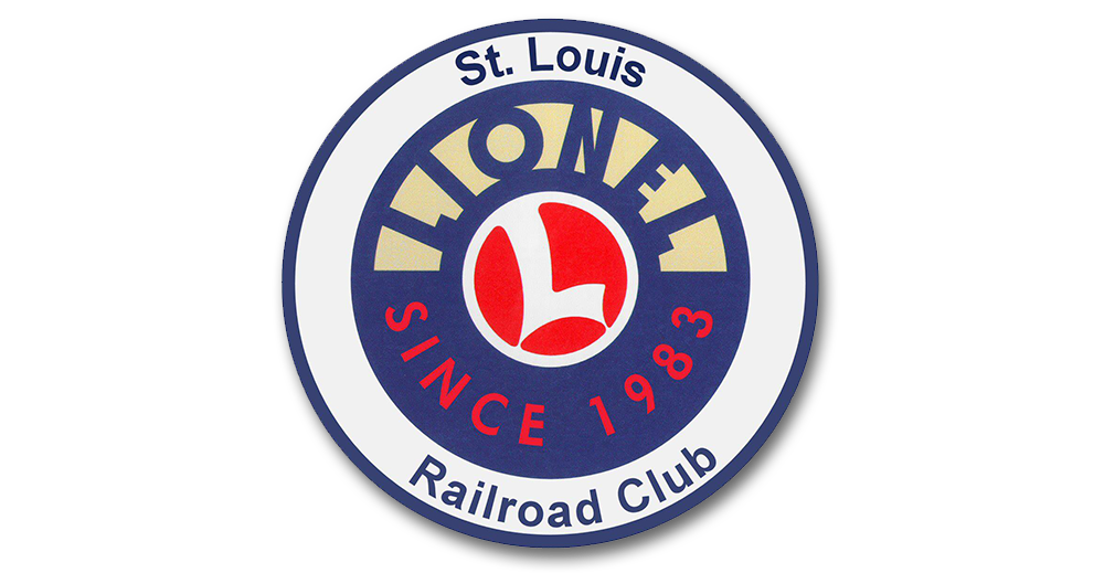 Lionel Railroad Club of St. Louis